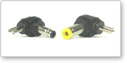 Stik til Billader og Universal Strømforsyning