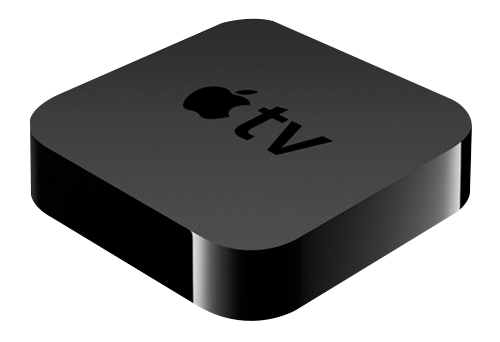 Apple TV mid