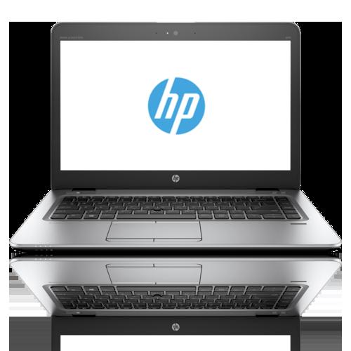 HP computere