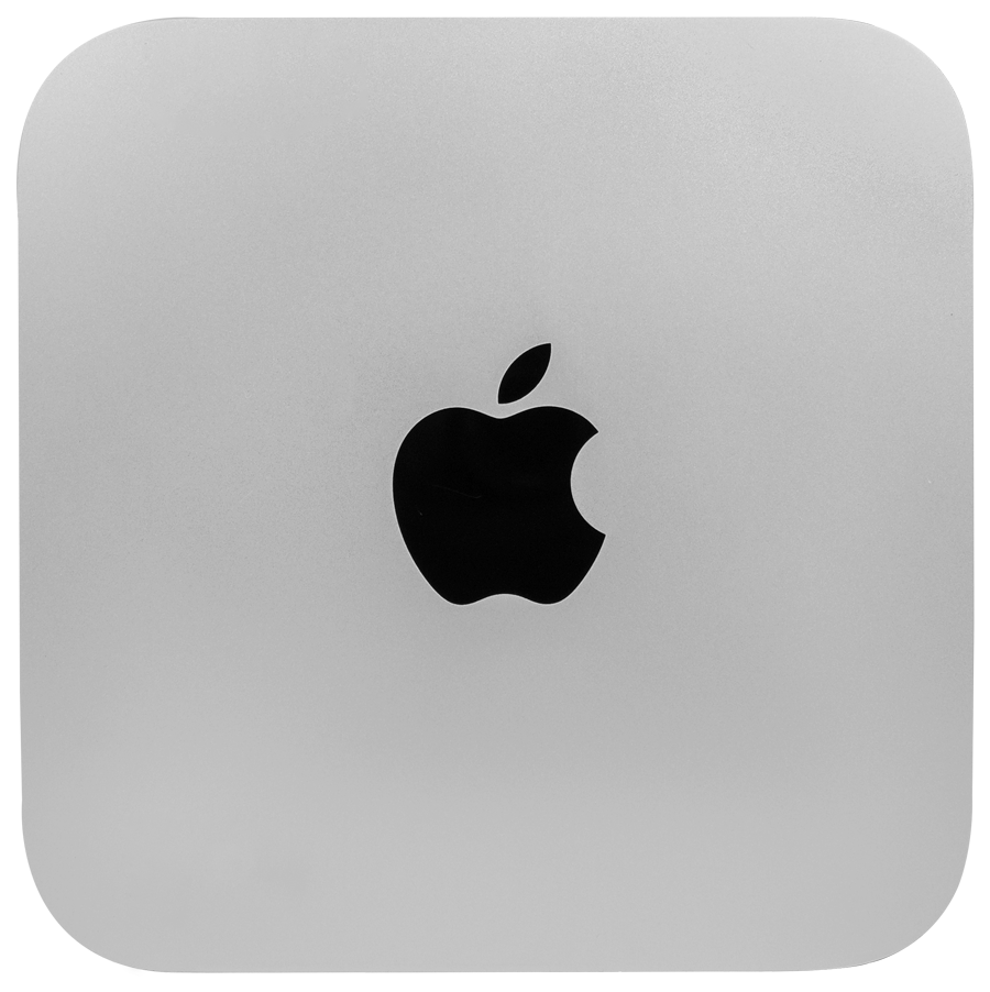 Apple Mac Mini top