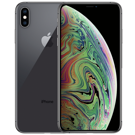 iPhone Xs category mid