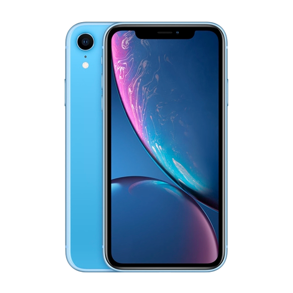 iPhone Xr category mid