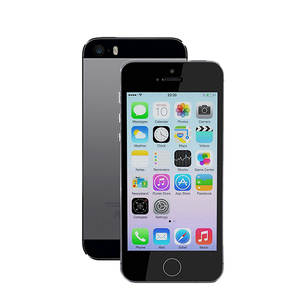 Brugt Iphone 5s Spar Penge Og Køb En Brugt Iphone Hos Datamarked
