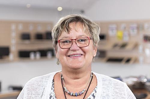 Mariann Kjærgaard