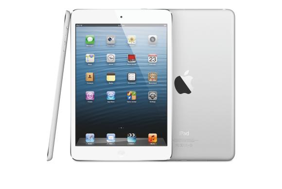 Apple iPad mini 2 - Reservedele og Tilbehør