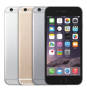Apple iPhone 5S - Reservedele og Tilbehør
