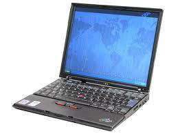 IBM Lenovo batteri til bærbar computer