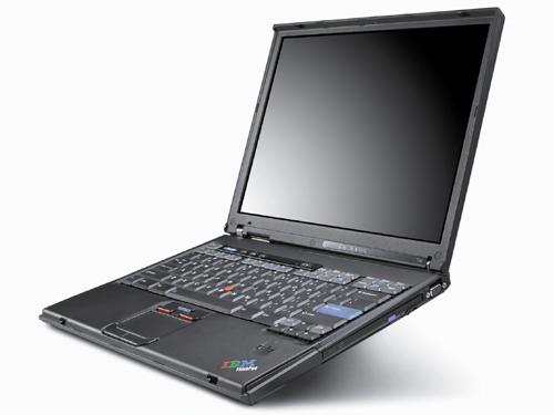 IBM Lenovo tastatur til laptop computer