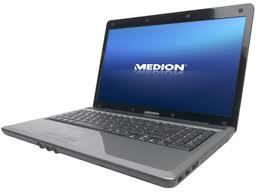 Medion tastatur til laptop computer