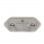 Apple original USB lader - Hvid - Grade A++