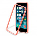 BE HELLO iPhone 6/6S/7/8/SE (2. gen) Bumper Case - Coral