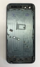 Kampagne vare, iPhone 5 Backhousing - Sort