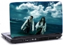 Laptop skin med personer Pirates of the Caribbean