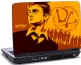 Laptop skin med Harry Potter i motiv