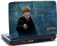 Laptop skin med Harry Potters ven