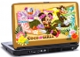 "laptop skin med teksten ""coco girls"""