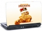 "laptop skin med Garfield ""A tale of two kittens"" 2"