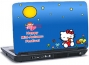 "laptop skin med teksten""Happy mid-Autumn Festival"""
