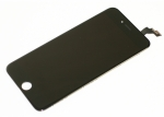 iPhone 6 Plus LCD & Digitizer Touch skærm - Sort - Grade A+