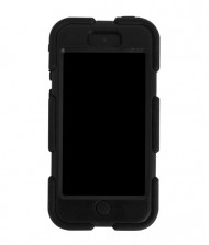 Kampagne vare, iPhone 5c Griffin Covers Case uden Logo -  Black