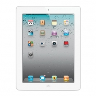 Apple iPad 3 16GB WiFi (Hvid) - Grade B