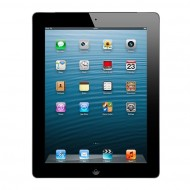 Apple iPad 3 64GB WiFi + Cellular (Sort) - Grade B