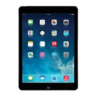 Apple iPad Air 16GB WiFi + Cellular (Space Gray) - Grade B