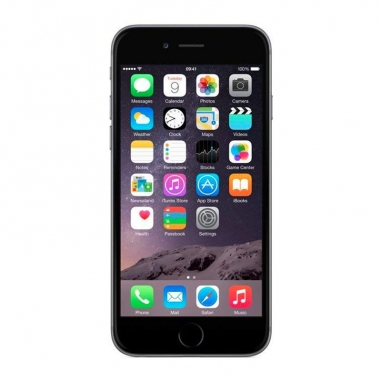 Apple iPhone 6 Plus 16GB (Space Gray) - Grade B