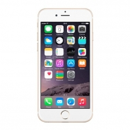 Apple iPhone 6S 16GB (Guld) - Grade B