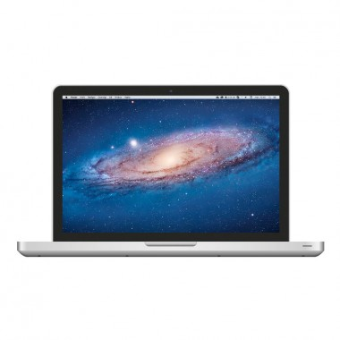 "13"" Apple MacBook Pro - Intel i5 A1278 2,4GHz 240GB SSD 4GB (Late-2011) - Grade B"