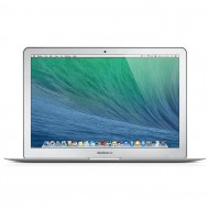 Apple Macbook Air 13,3 - Intel i5 4260U 1,4GHz 128GB SSD 4GB  (Early-2014) - Dansk tastaturlayout - Grade B