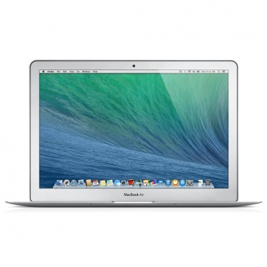 "13"" Apple MacBook Air - Intel i5 4260U 1,4GHz 128GB SSD 4GB  (Early-2014) - Dansk tastaturlayout - Grade B"