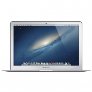 Apple Macbook Air 13,3- Intel i5 4250U 1,3GHz 128GB SSD 4GB (Mid-2013) - Dansk tastaturlayout - Grade B
