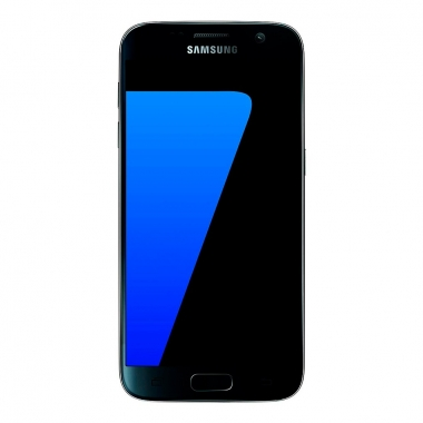 Samsung Galaxy S7 32GB (Sort) - Grade B