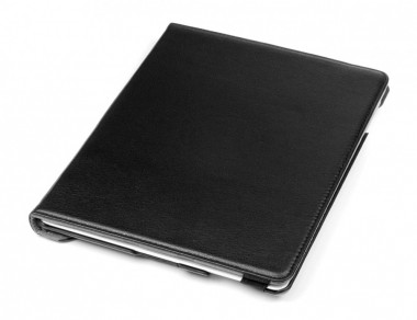 SAMKØBSTILBUD - iPad 2/3/4 Rotation Cover - A - inkl. protection brand