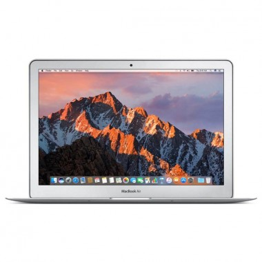 "13"" Apple MacBook Air - Intel i5 5250U 1,6GHz 256GB SSD 4GB (Early-2015) - Dansk tastaturlayout - Grade B"